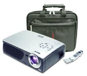 Optoma奧圖碼EzPro755液晶投影機