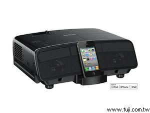 EPSON愛普生MG-850HD影音液晶投影機