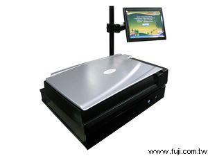 Plustek精益EZ BookScan 智慧型獨立式掃描器組