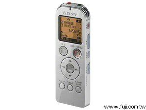SONY索尼ICD-UX523F多功能錄音筆