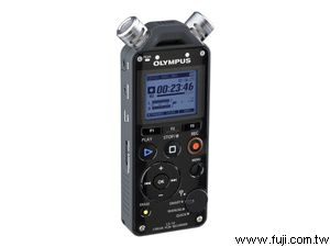 Olympus奧林巴斯LS-14 Linear PCM Recorder 數位錄音機