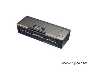 Microtek全友ArtixScan DI 2125c可攜式雙面行動掃描器