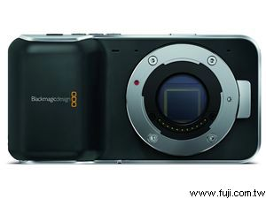 Blackmagic黑魔術Pocket Cinema Camera口袋電影攝影機 (MFT)