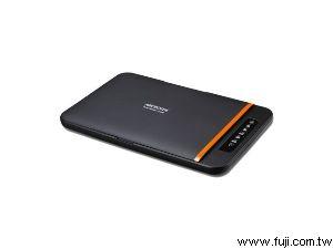 Microtek全友ScanMaker i2400超輕薄掃描器