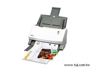 Plustek精益SmartOffice PS456U快速雙面彩色掃描器