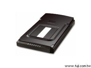 Microtek全友ScanMaker i450超薄雙短邊距掃描器