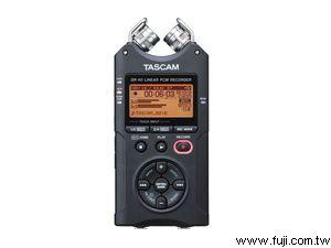 TASCAM達斯冠DR-40線性PCM數位錄音機