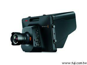 Blackmagic廣播級Studio Camera 4K攝影機(不含鏡頭)