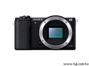 SONY索尼α5100數位單眼相機(不含鏡頭)