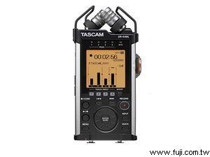 TASCAM達斯冠DR-44WL線性PCM錄音機(支援WIFI)