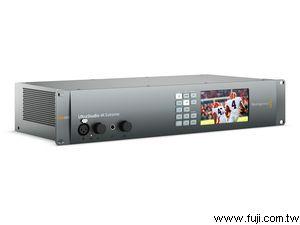 BMD專業UltraStudio 4K Extreme 3終極擷取和輸出解決方案