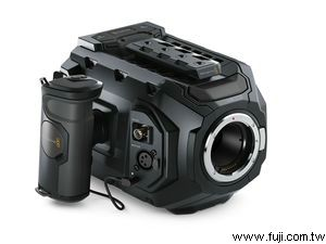 Blackmagic專業URSA Mini 4.6K EF電影攝影機(不含鏡頭)