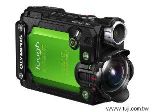 OLYMPUS奧林巴斯TG-Tracker運動攝錄相機