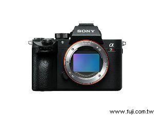 SONY索尼α7RIII數位單眼相機(不含鏡頭)