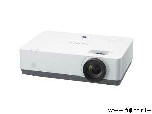 SONY索尼VPL-EX450資料投影機