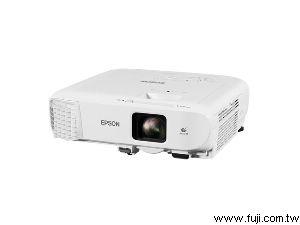 EPSON愛普生EB-2042商務液晶投影機
