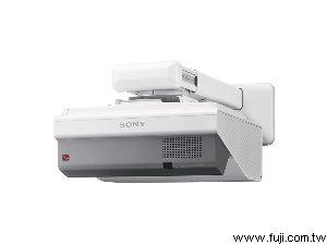 SONY索尼VPL-SW636C超短焦投影機