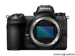 NIKON藝康Z6專業數位機身(不含鏡頭)