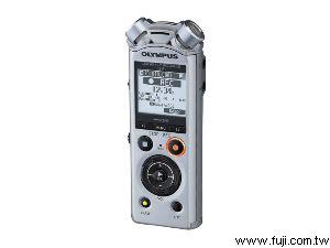 Olympus奧林巴斯LS-P1 Linear PCM Recorder 數位錄音機(公司貨)