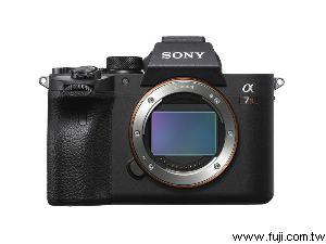 SONY索尼α7RIV數位單眼相機(不含鏡頭)