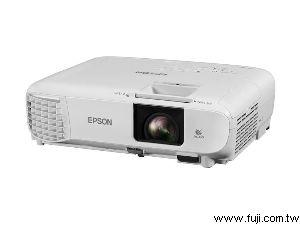 EPSON愛普生EB-FH06商務液晶投影機
