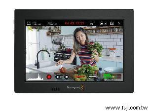 Blackmagic專業Video Assist 7 3G監看錄影螢幕(記錄器)