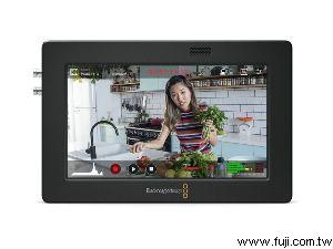 Blackmagic專業Video Assist 5 3G監看錄影螢幕(記錄器)