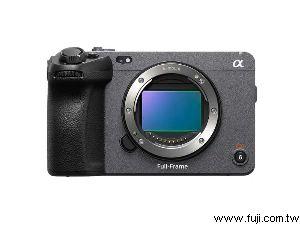 SONY索尼ILME-FX3專業級數位電影機(不含鏡頭)